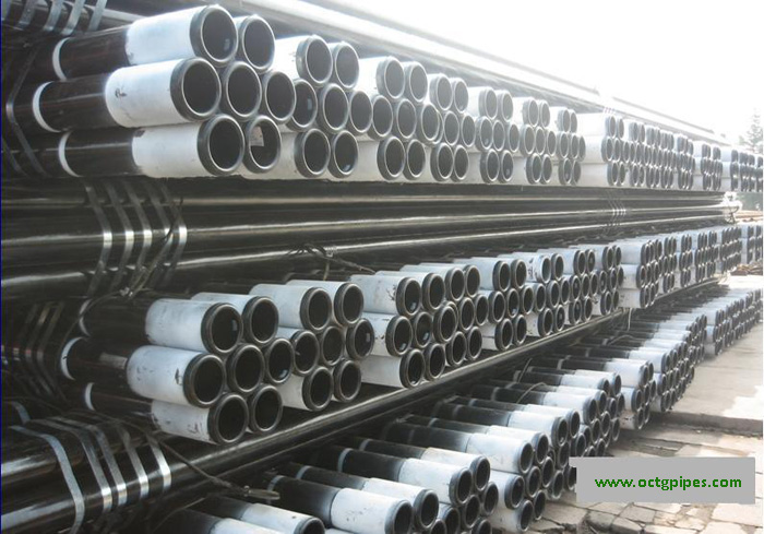 Trusted OCTG Pipe Suppliers to Choose Casing and Tubing at AGICO