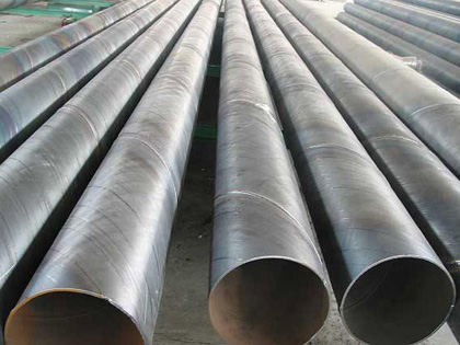 Supply SSAW Pipe and Sell SSAW Steel Pipe with High Quality