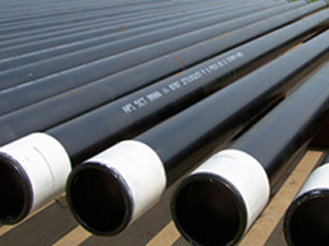 OCTG Pipe Casing and Tubing at AGICO Supplier for Oil and